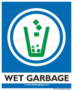 Wet Garbage