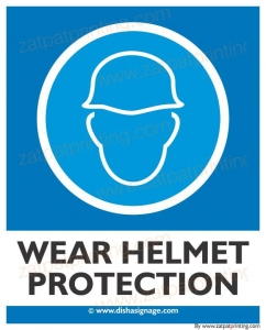 Wear Helmet Protection