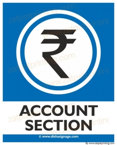 Accounts Section