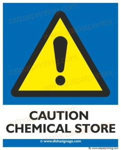 Chemical Store