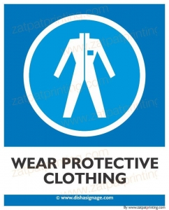 Wear Protect Clothing